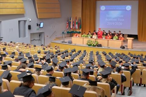 Collegium Medicum - Inauguration of the Academic Year 2019/2020