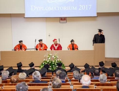 Dyplomatorium kierunku Lekarskiego