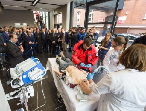 Center for Medical Simulation