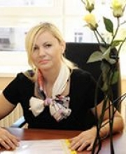 dr n. o zdr. Lucyna Kiełbasa
