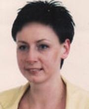 mgr piel. Anna Szypulska