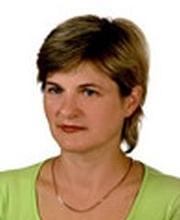 mgr piel. Mariola Ejdys