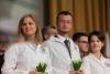 Ceremonia Białego Fartucha 2014