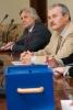 Pierwsze Wybory Dziekańskie 2007